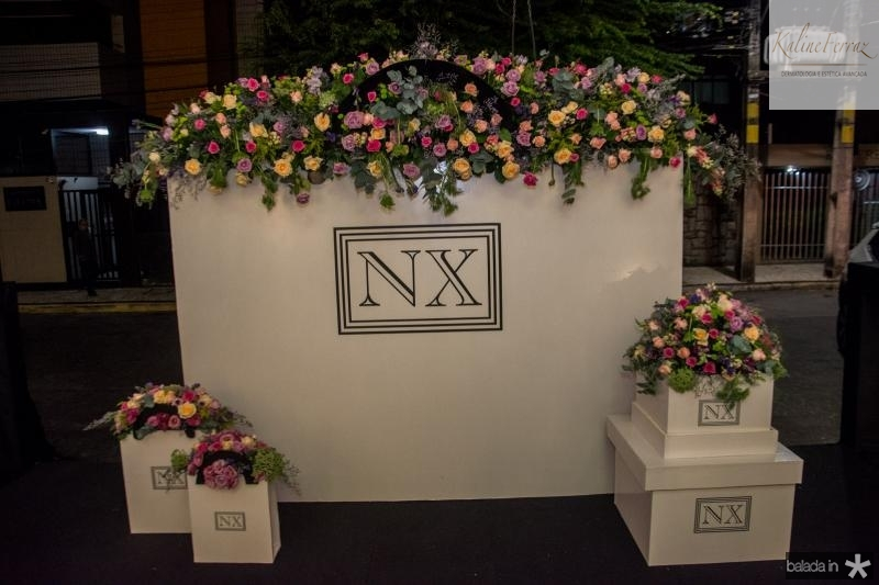 Inauguracao Nova Loja NX