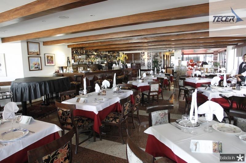 Restaurante Marcel  21 anos Ceará Diesel