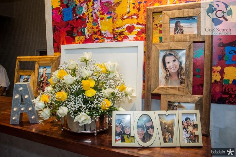 Aniversario Surpresa de Alexandra Pinto