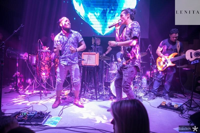 Banda Live