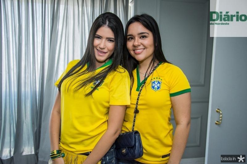 Marina e Carolina Fujita