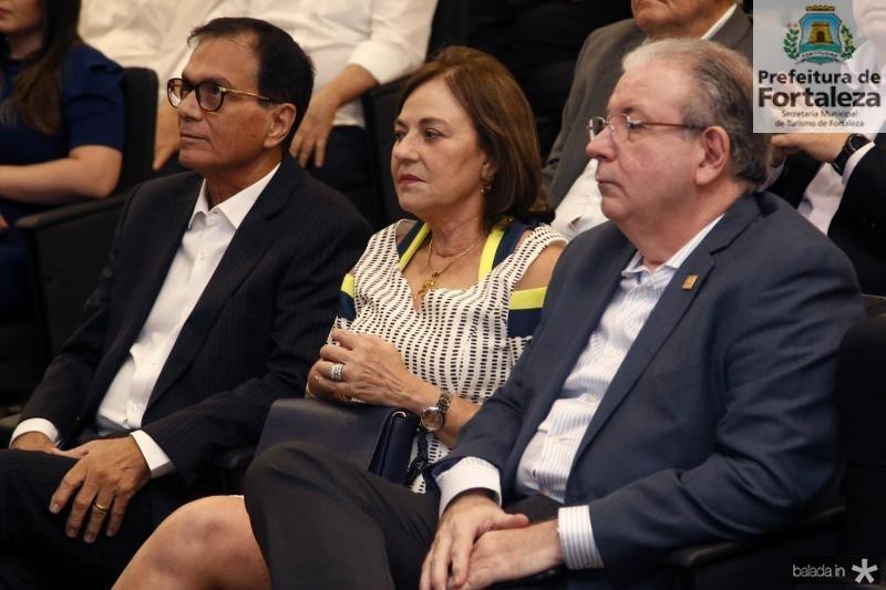 Beto e Ana Studart e Ricardo Cavalcante 1
