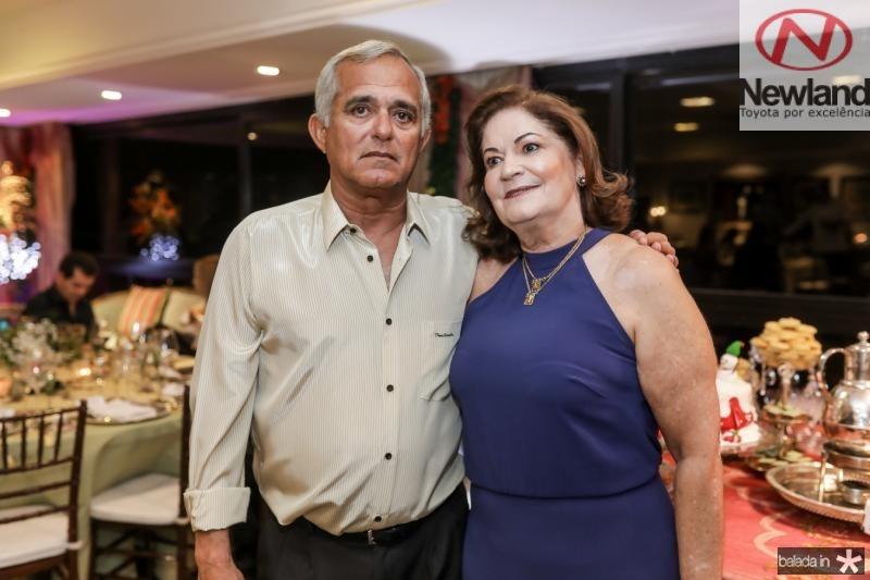 Jose e Lilian Teofilo
