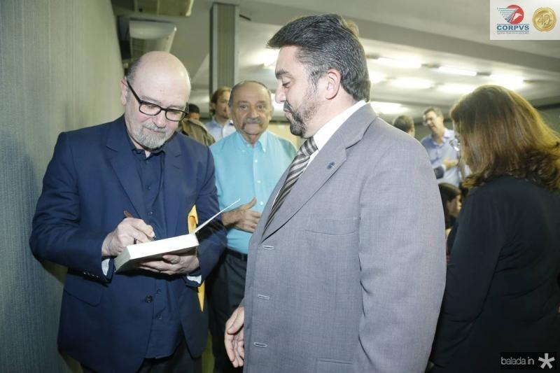 Luiz Eduardo Soares e Andrade Junior