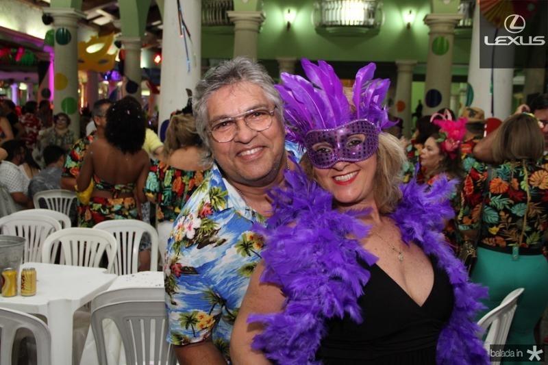 LC Moreira e Adriana