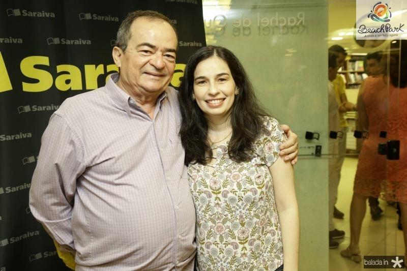 Vicente Lima e Ana Vladia