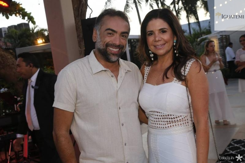 Padua Costa e Maria Lucia Carapeba