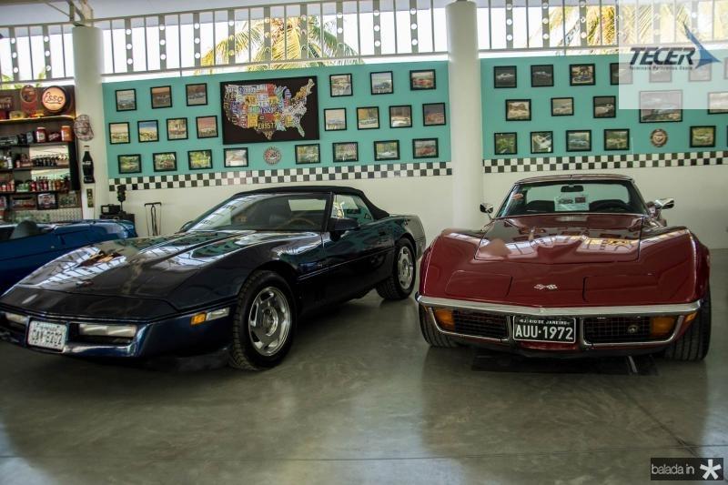 G7 Garage (