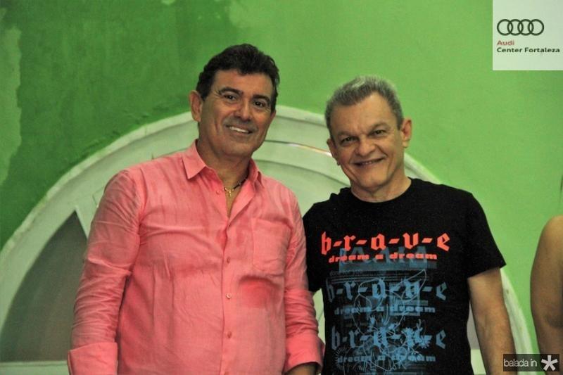Alexandre Pereira e Jose? Sarto