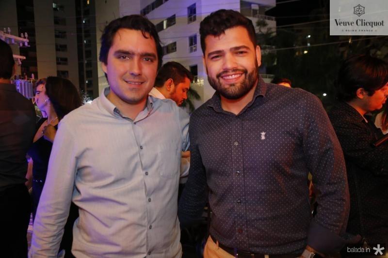 Fernando Castelo Branco e Meudo Claro
