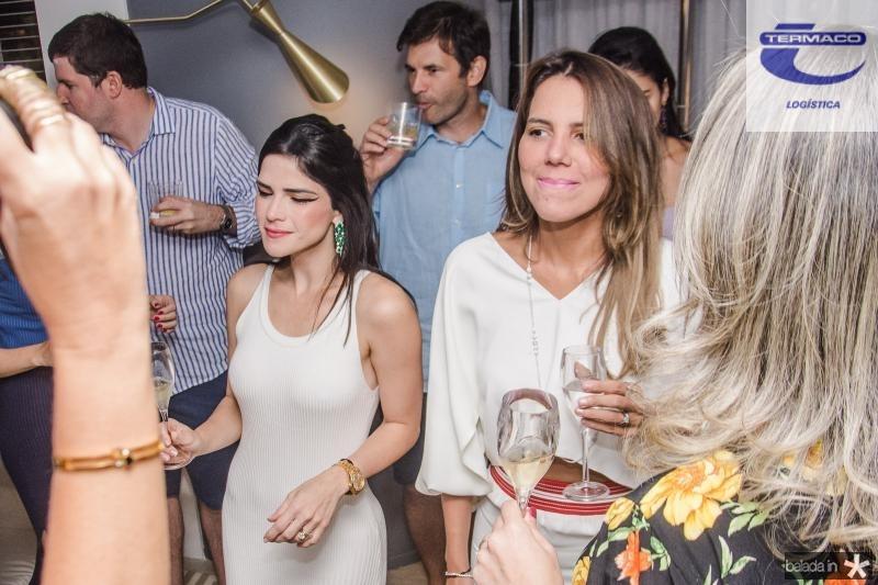 Marilia Quintao e Ana Carolina Fontenele