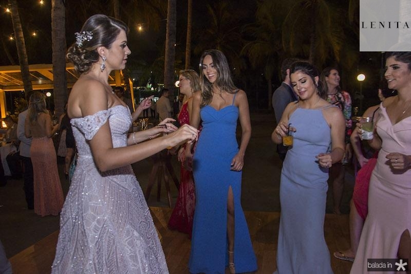 Casamento de Mariana Barros e Dirceu Pinheiro