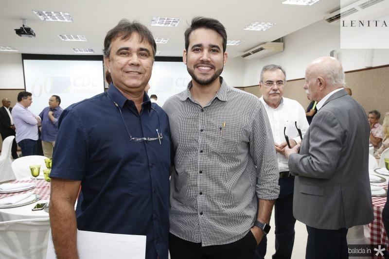 Gilberto Costa e Cabral Neto