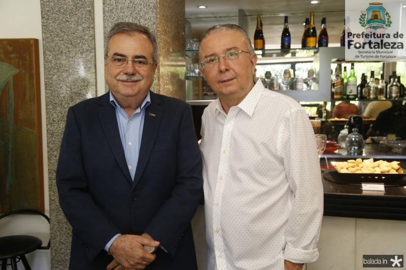 Assis Cavalcante e Antonio Jose Mello 2