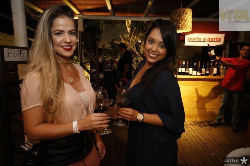 Juliana Medeiros e Franciene Souza 4