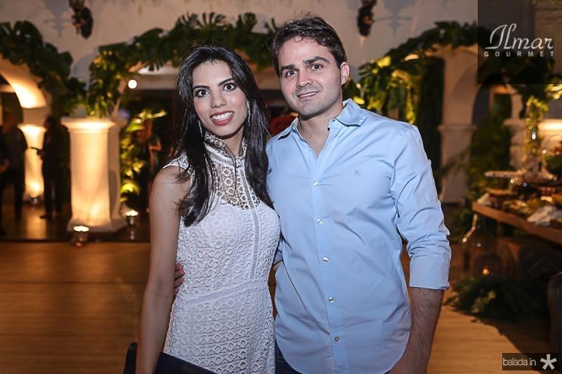 Alessandra e Reno Bertozi