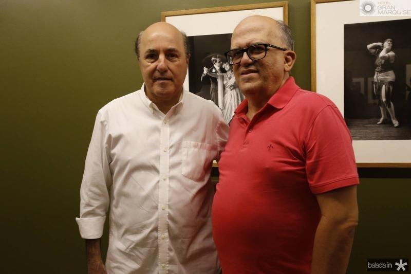 Silvio Frota e Fernando Ximenes 1