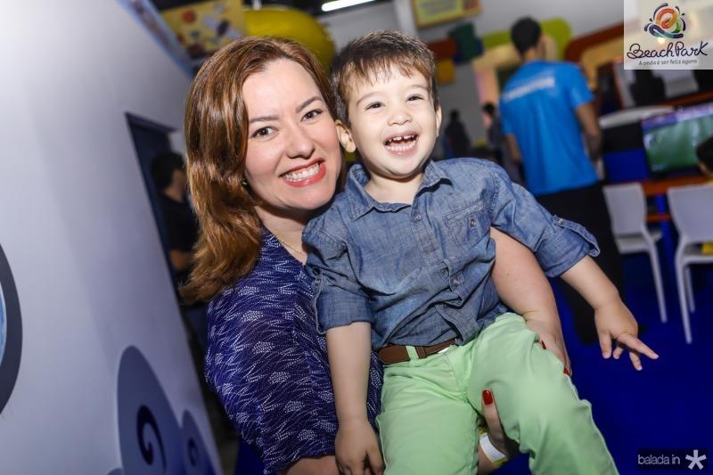 Aline e Vitor Barroso