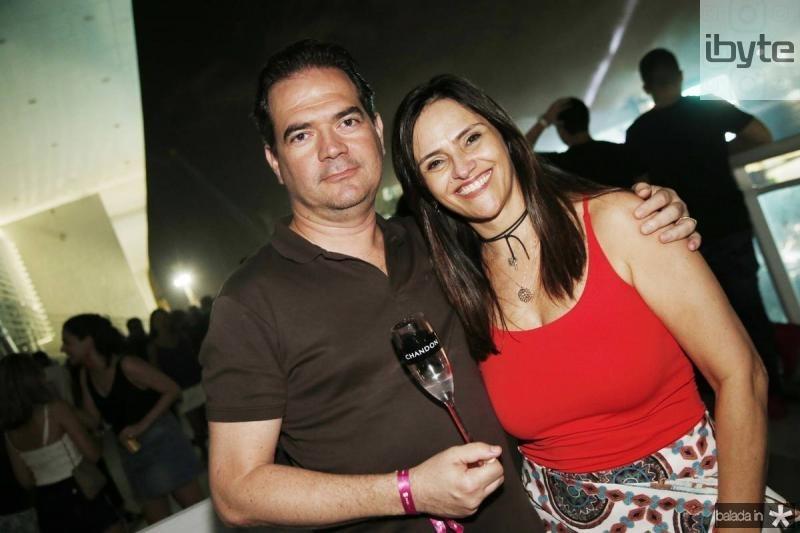 Gontijo e Silvania Pinto