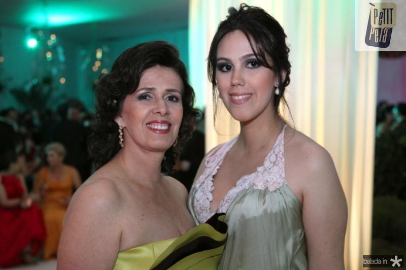 Neuma e Carolina Figueiredo