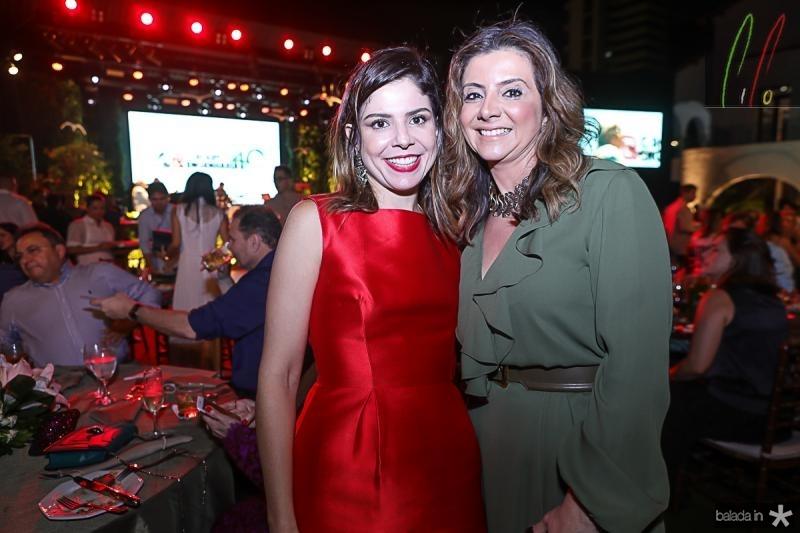 Carol Bezerra e Emilia Buarque