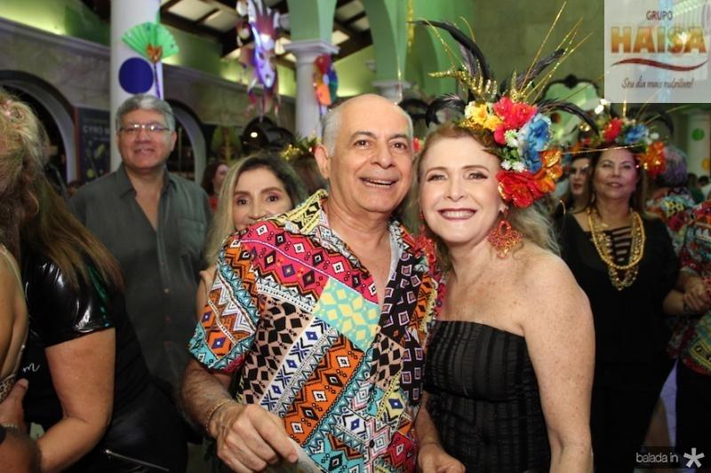 Victor Cesar e Boa Barreto