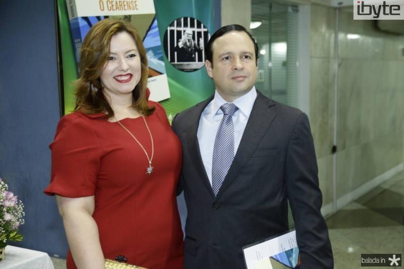 Aline e Igor Queiroz Barroso