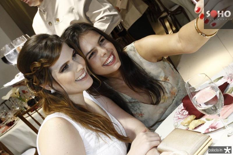 Ana Maria e Maria Isabel Miranda