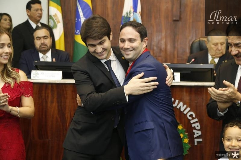 Pedro Gomes de Matos e Thiago Asfor 3