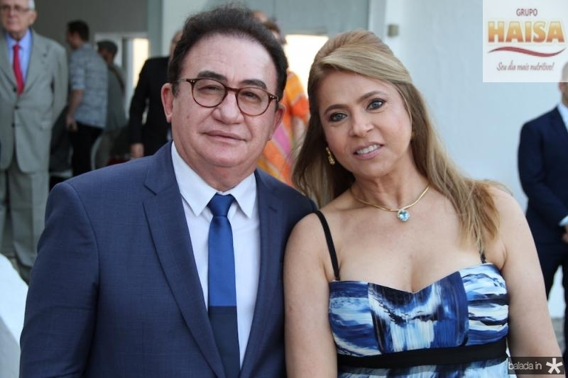 Manoel Cardoso Linhares e Morgana
