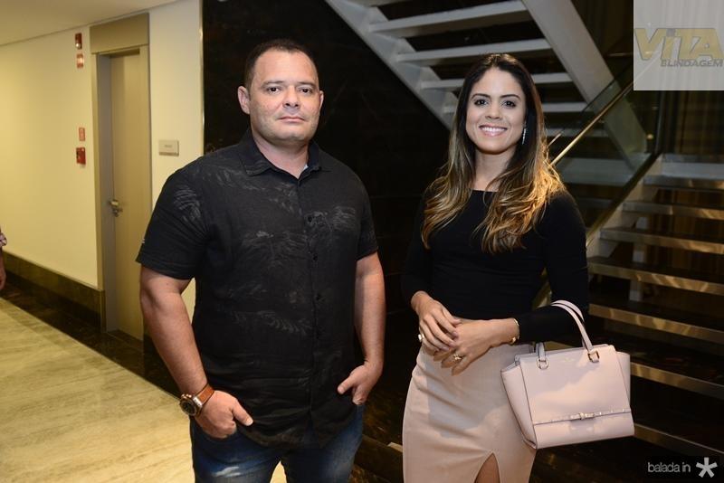 Lucas Cunha, Natalia Vale