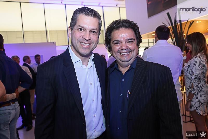 Rodrigo Tramontina e J Pompilio