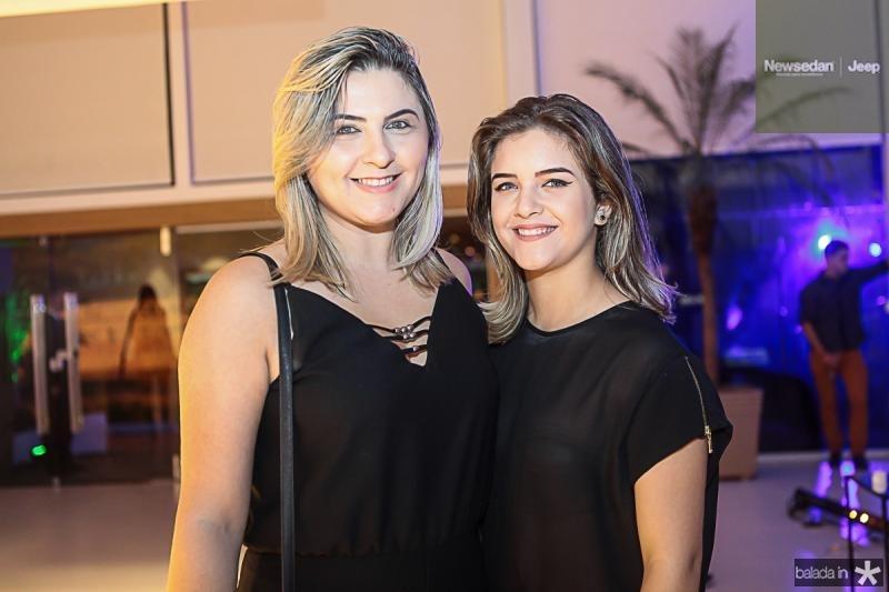 Simone e Helany Papaleo