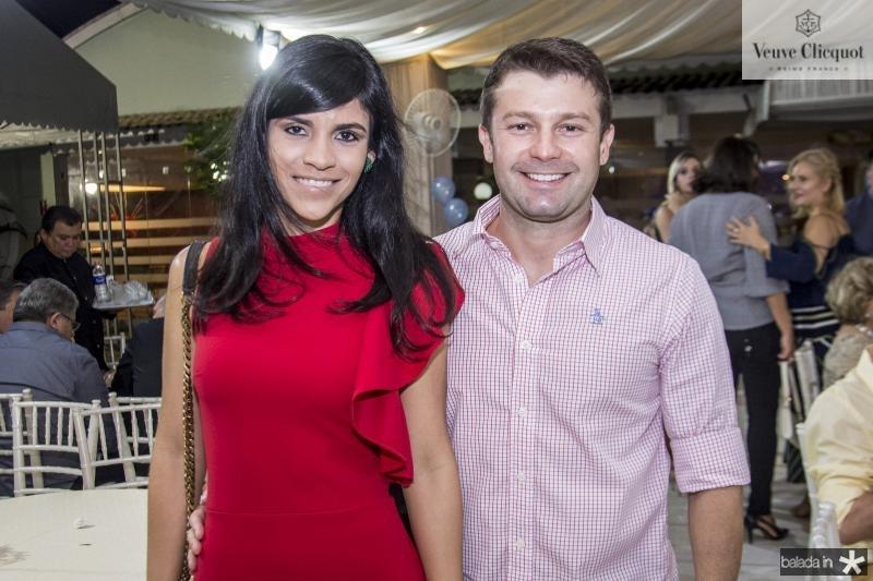 Camila e Joao Paulo Aguiar