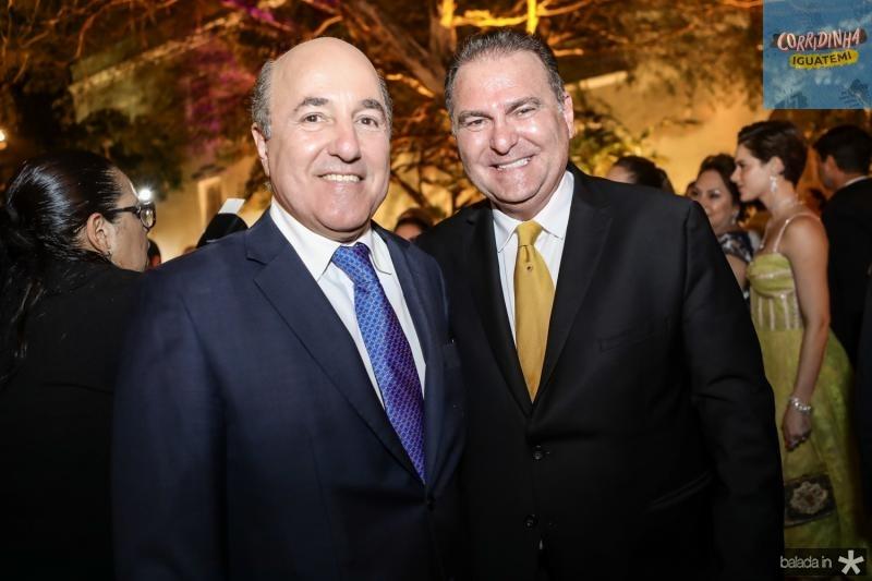 Silvio Frota e Jorio da Escossia
