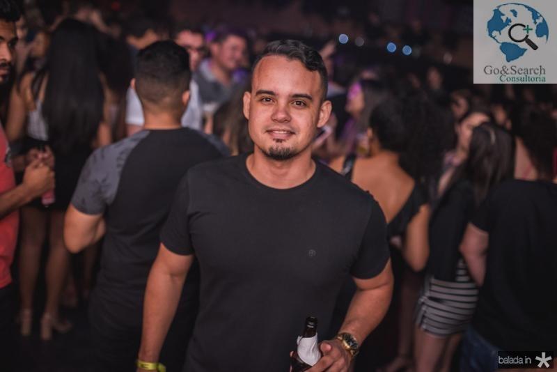Paulo Maximo