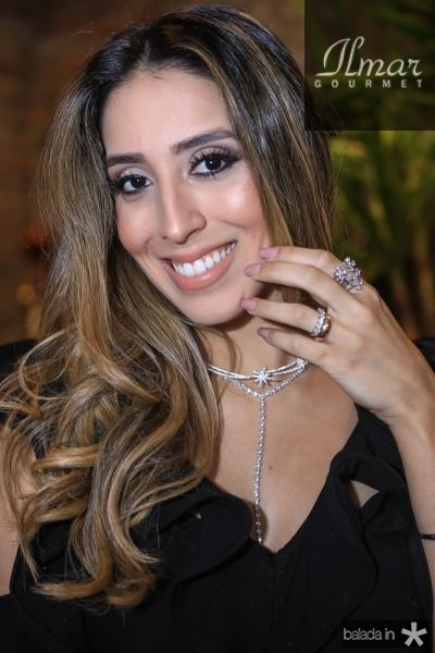Natalia Ximenes