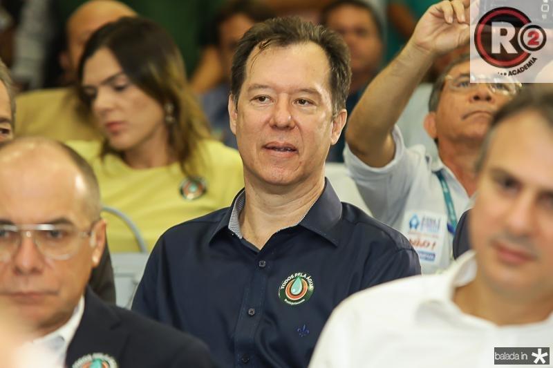Carlos Fujita