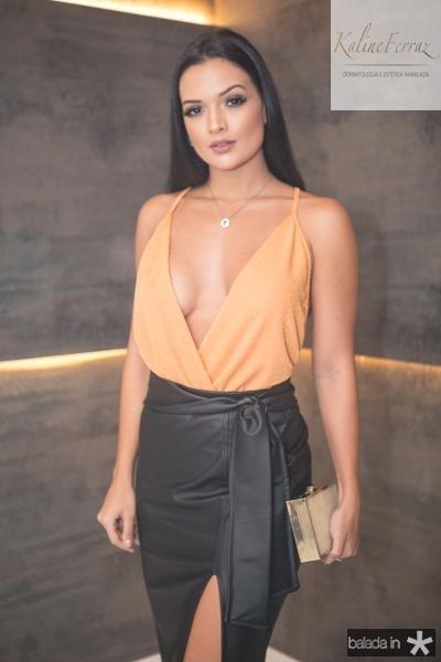 Tamylle Oliveira