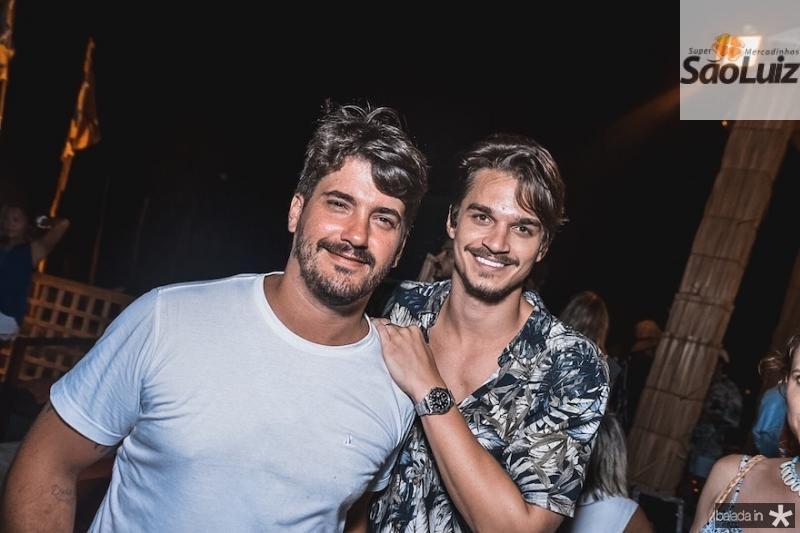 Kadito Rodrigues e Victor Carvalheira por Gabriel Siqueira