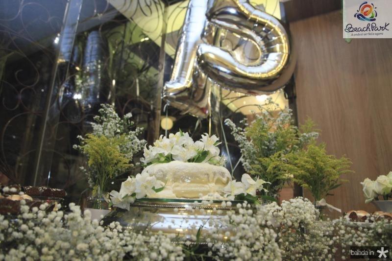 Aniversario Beatrice Vasconcelos