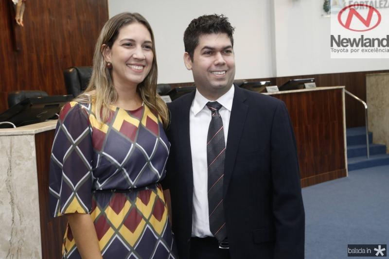 Larissa Gaspar e Mauro Benevides Neto 3