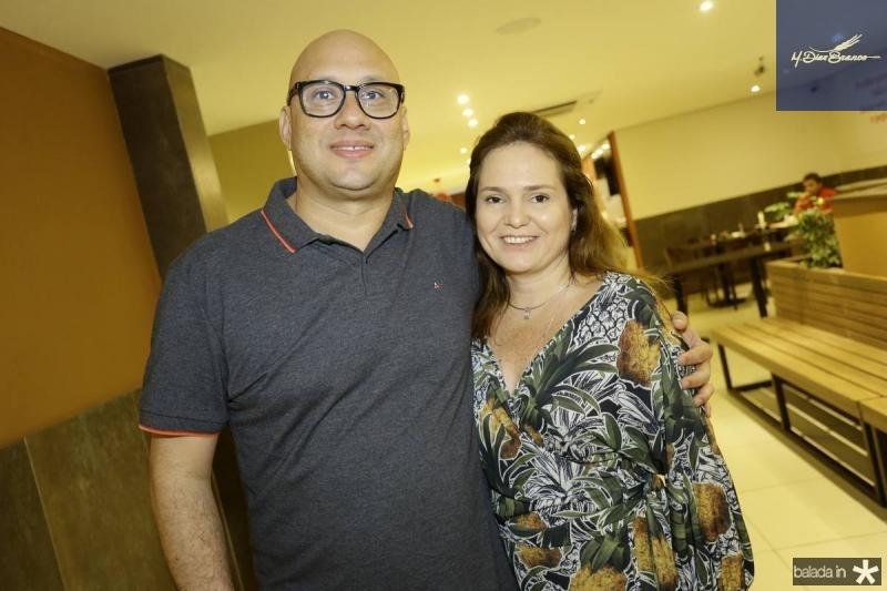 Ivo e Ismenia Gurgel