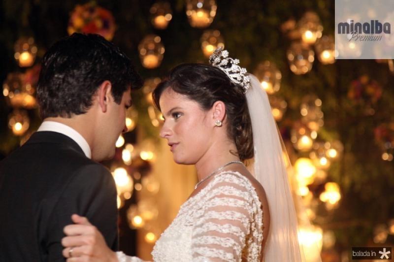Chiquinho Neto e Beatriz Barata (