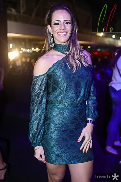 Carla Oliveira
