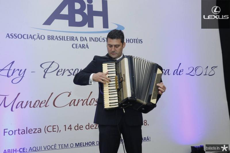 Vicente de Paiva 1