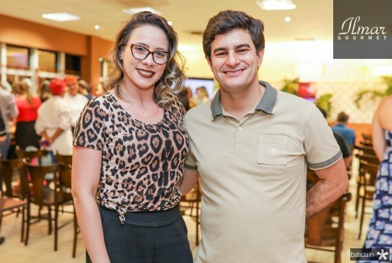 Mayara Macdovel e Lucas Ramalho