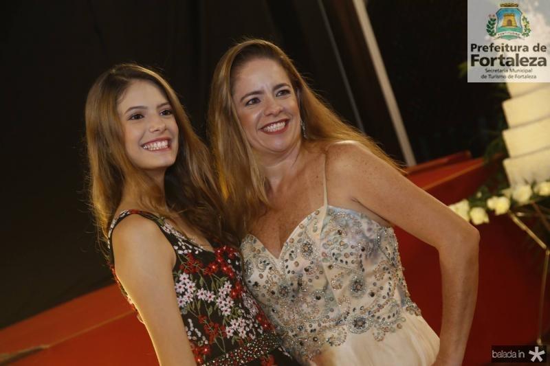 Gabriela e Fernanda Sena