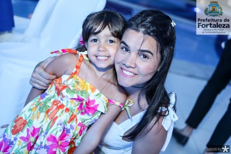 Sara e Priscila Leal