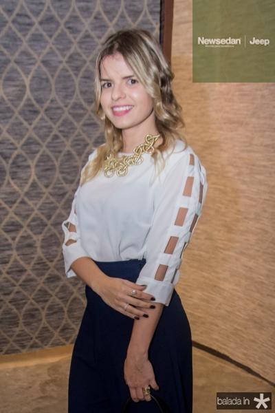 Tatiana Almeida